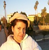 Gloria María Abarca ObregónEducadora por la paz