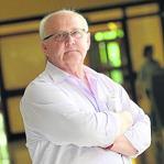 Vicent Martínez Guzmán Fundador del Máster Universitario en Estudios Internacionales de Paz, Conflictos y Desarrollo