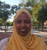 Fatuma Ahmed AliProfesora asistente de Relaciones Internacionales en la United States International University de Nairobi