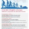 """Ciclo de conferencias """"Crisis de los refugiados en Europa"""""""