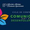 Alessandra Farné participa en el Cicle de conferències: Comunicació per al Desenvolupament en la Universidad de València