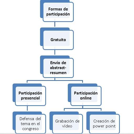 formas de participación