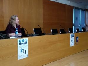 Guiomar Rovira Sancho,  Coordinadora de la Maestría en Comunicación y política de la Universidad Autónoma Metropolitana de México.